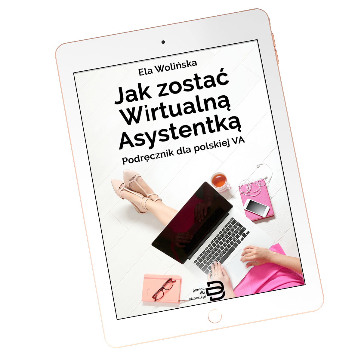 E-book Jak zostać WA
