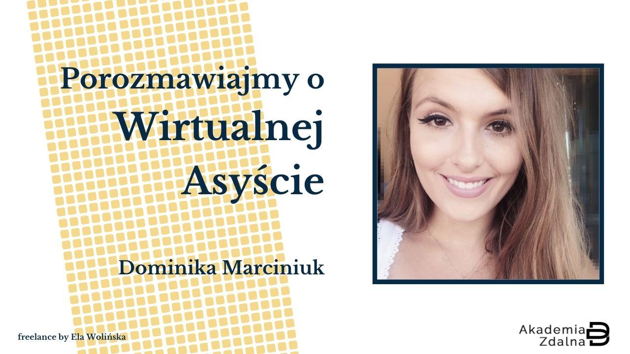 #2 Czy Grecja jest krajem dla freelancerów? – Rozmowa z Dominiką Marciniuk